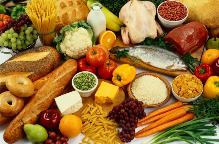 Ce produse preferă să mănînce moldovenii