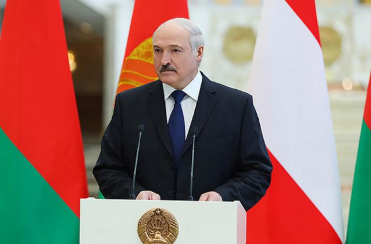 """Reacţia dură a lui Lukașenko la """"sancțiunile"""" rusești"""
