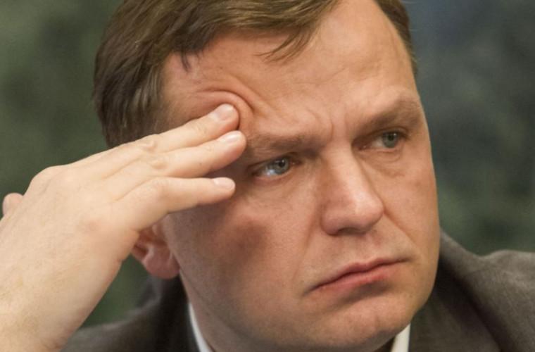 Andrei Năstase ar fi refuzat funcția de viceprimar al capitalei