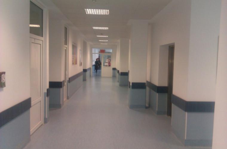 Utilaj performant pentru două săli de operație ale unui spital din Chișinău