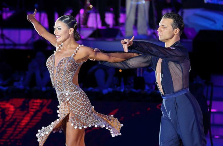 Cine sînt dansatorii moldoveni care și-au apărat titlul de campioni ai Europei (VIDEO)