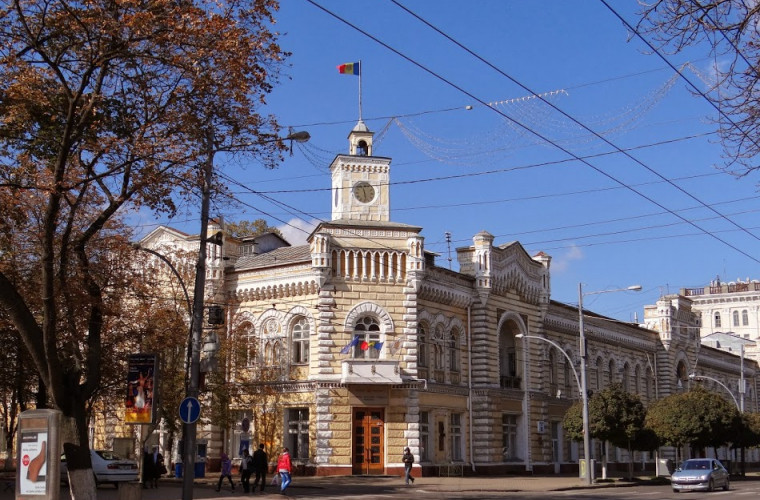 Primăria refuză să-i achite lui Boldurescu jumătate de milion de lei