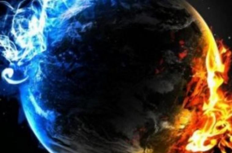 Încălzirea globală amenință tot mai mult omenirea