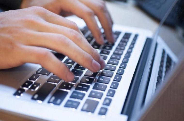 Numărul persoanelor care folosesc serviciile fiscale electronice a crescut