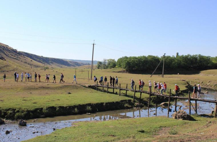 Lacurile și rîurile din Moldova, adevărate bombe ecologice