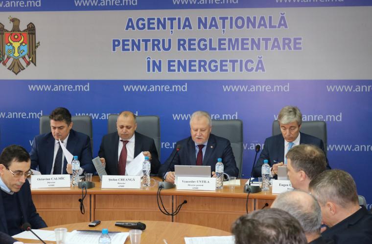Noi reguli în sectorul gazelor naturale aprobate în Moldova