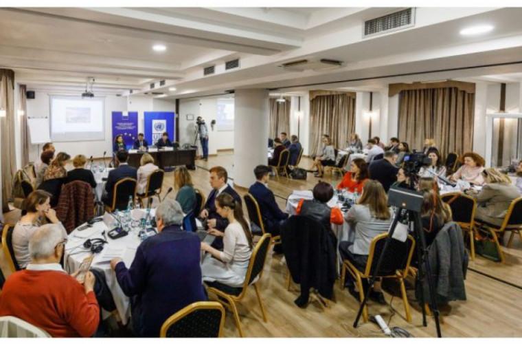 Sprijin pentru Moldova în combaterea amenințării schimbărilor climatice