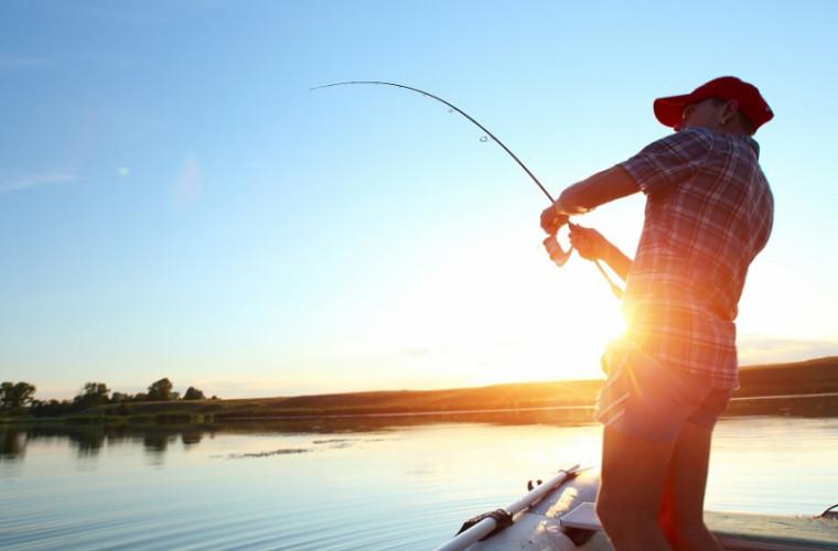 Noi reguli pentru moldovenii care sînt iubitori ai pescuitului