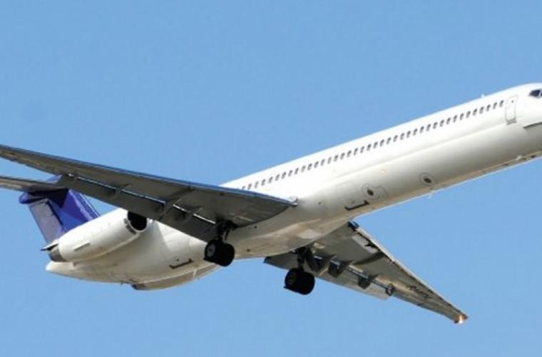 Panică la bordul cursei aeriene Istanbul-Chișinău