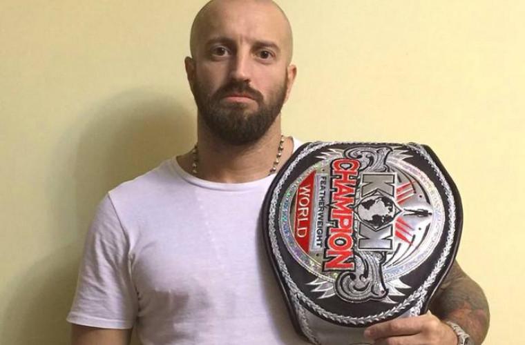Reprezentantul Moldovei este unul dintre organizatorii marelui turneu MMA din Belek