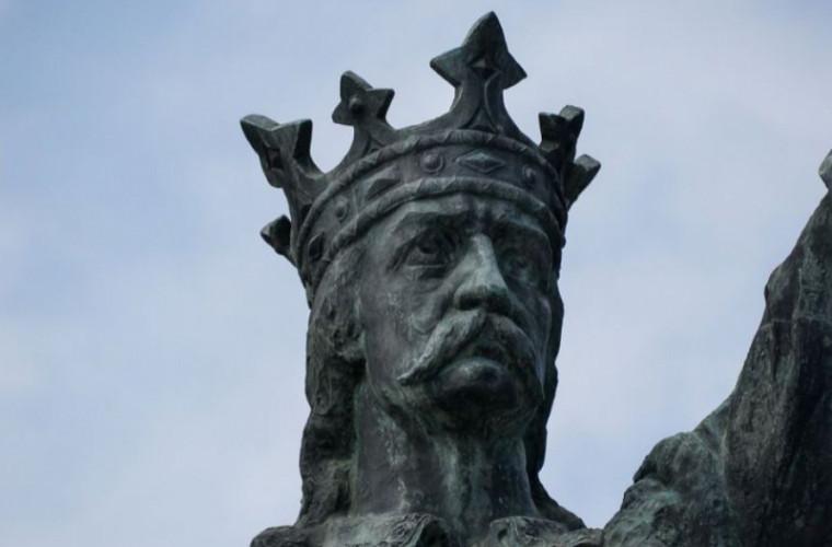 În orașul Rîșcani va fi ridicat monumentul lui Ștefan cel Mare