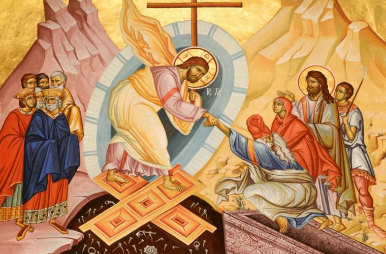 Ce nu ştiai despre Săptămîna Mare: Învierea Domnului