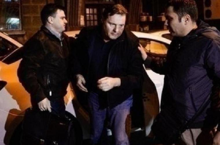 Lucinschi, fiul fostului preşedinte al Republicii Moldova, a fost dat în urmărire generală