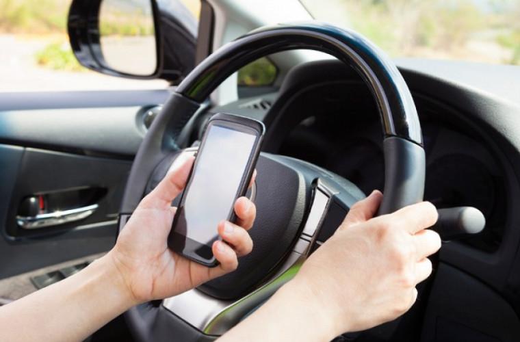 Surprize neplăcute pentru cîțiva șoferi: Cum și-au găsit mașinile (FOTO)