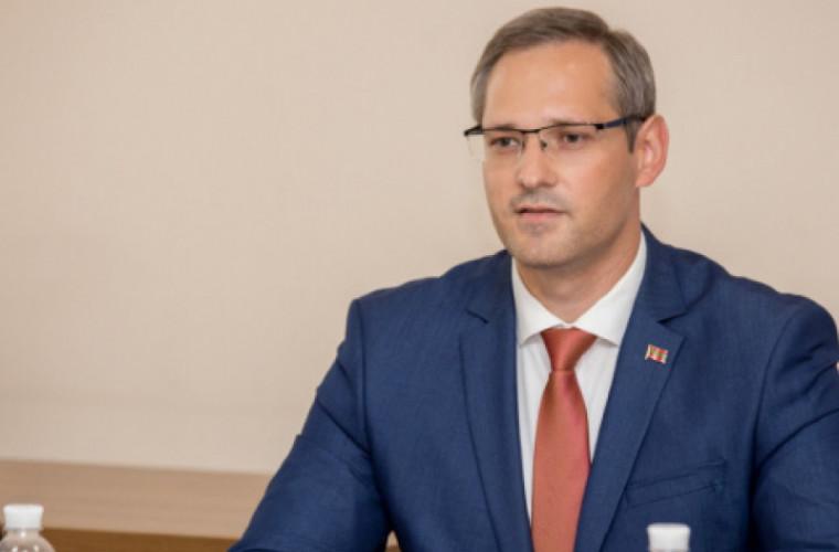 Скандальное заявление о независимости Приднестровья