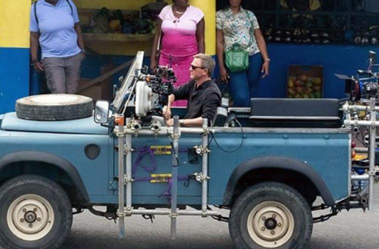 James Bond va avea o mașină nouă (FOTO)