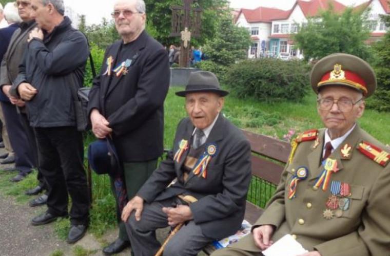 De 9 mai, veteranii moldoveni au primit o indemnizație mai mare decît cei din Rusia