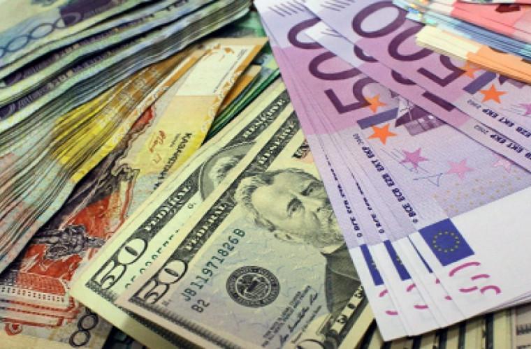 Cursul valutar al BNM pentru 13 mai