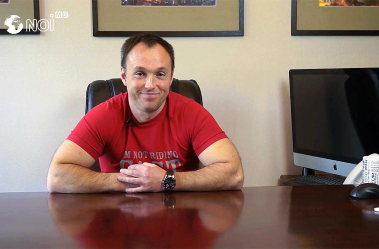 Proprietarul unei rețele de restaurante din Moldova sare în apărarea lui Andrei Tranga