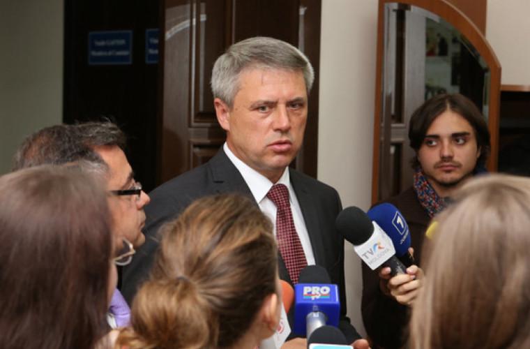 Ciubașenco renunță la funcția importantă deținută în Partidul Nostru (PN)