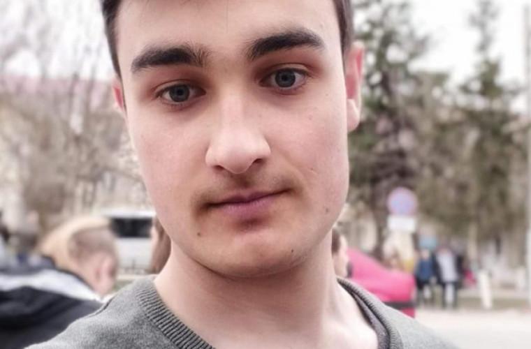 În ce stare a fost găsit tînărul din Moldova anunțat ca fiind dispărut de 3 zile
