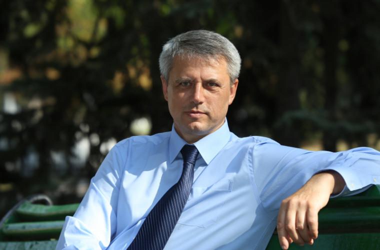 Ciubașenco explică de ce a demisionat din funcția de vicepreședinte al PN