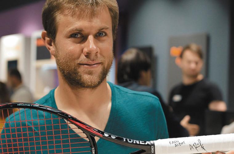 Radu Albot, calificare în runda a doua a Masters-ului de la Roma