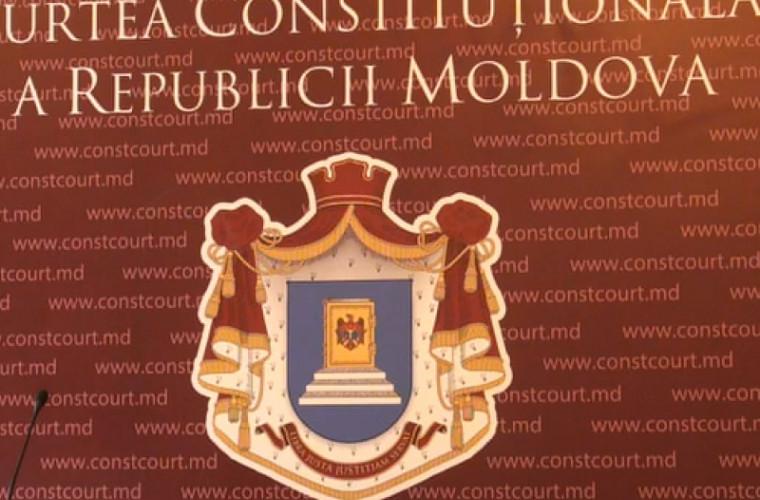 Ce spune juristul Blocului ACUM despre decizia Curţii Constituţionale