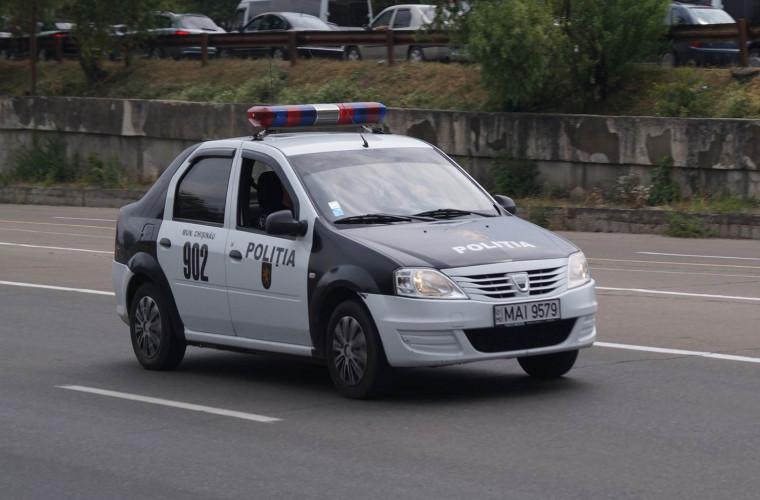 Află care drumuri naționale sînt monitorizate de radare