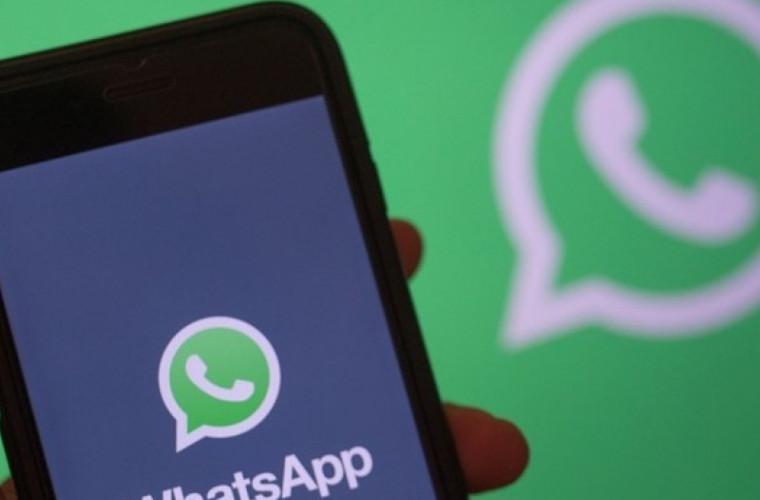 Персональные данные пользователей WhatsApp оказались под угрозой