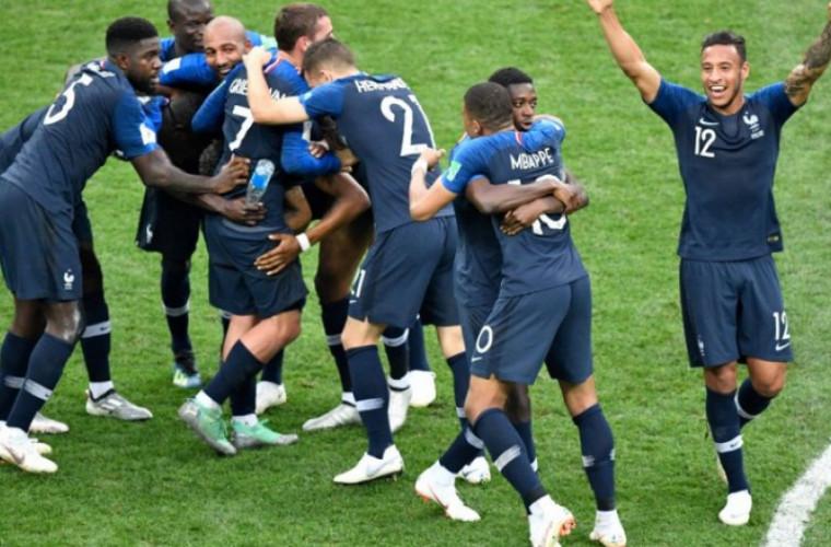 Cine a devenit cel mai bun jucător din Franța