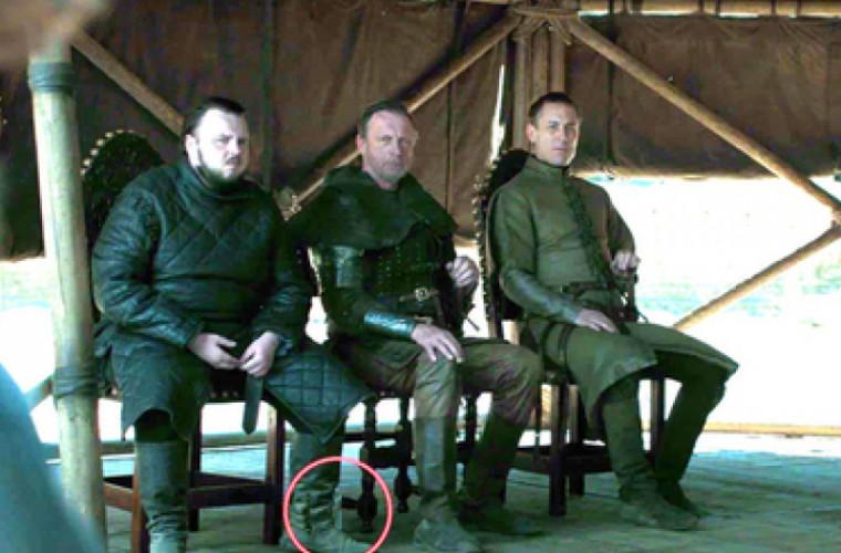 Producătorii Game of Thrones îi dezamăgesc din nou pe fanii filmului