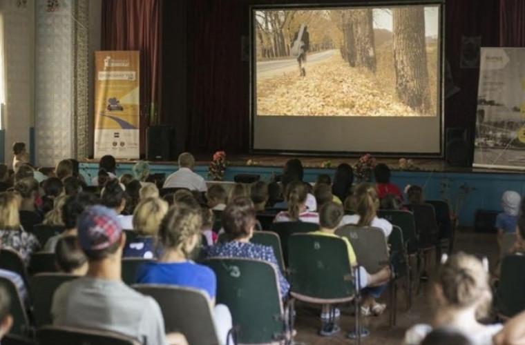 Nouă filme documentare moldovenești luptă pentru premiul CRONOGRAF
