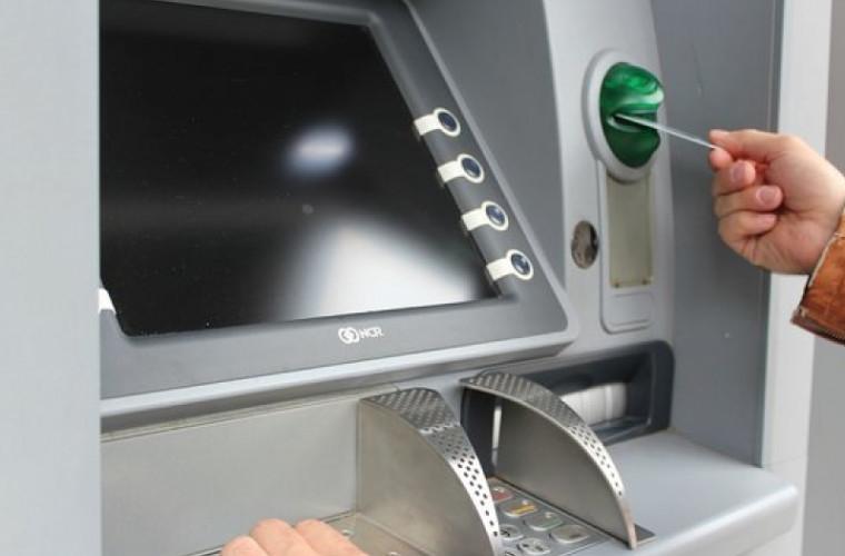 Prima bancă din lume care instalează bancomate cu recunoaştere facială