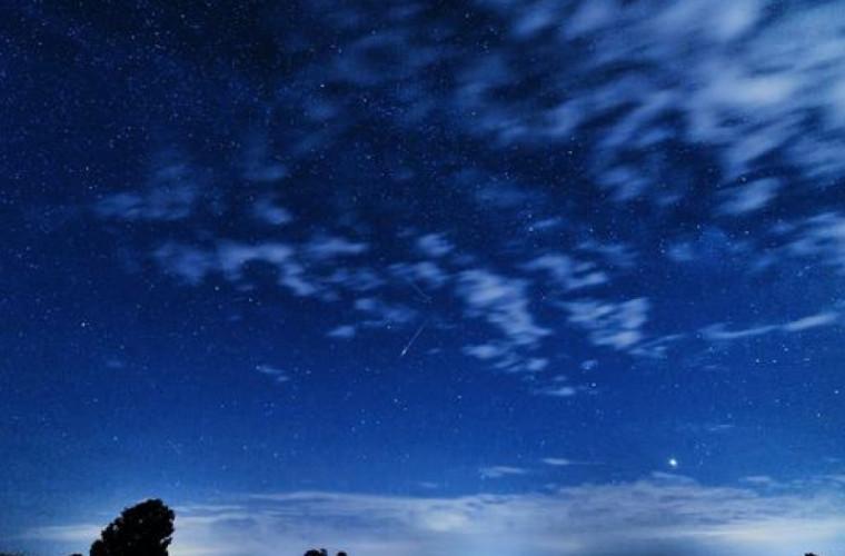 Fenomen uimitor pe cerul din Australia (VIDEO)