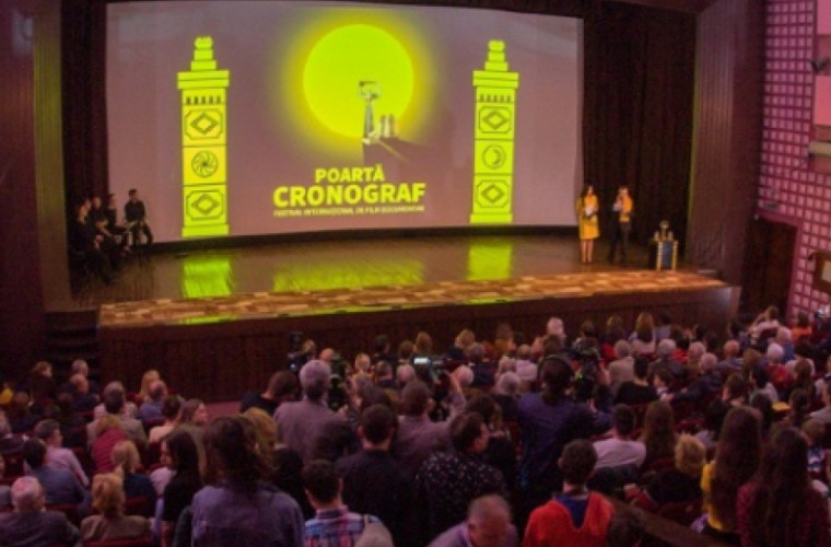 Cronograf 2019, inaugurat la Chișinău