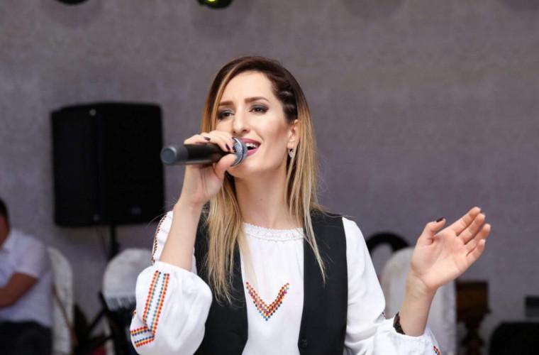 Новый сюрприз для поклонников от певицы Каролины Горун (ВИДЕО)