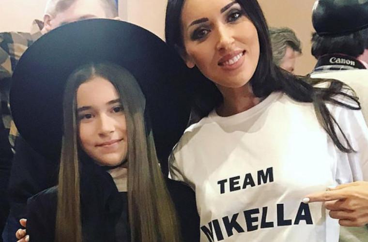 """Alsu comentează în premieră scandalul legat de fiica ei și show-ul """"Golos. Deti"""""""