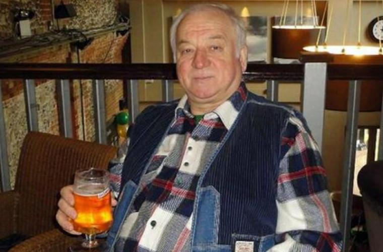 Primul apel telefonic al lui Skripal către rudele din Rusia, după otrăvire