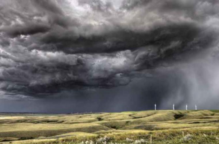Prognoza meteo pentru 26 mai