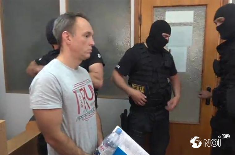 Бизнесмен Андрей Транга остается под предварительным арестом