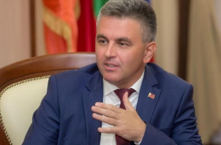 Krasnoselski: Moldova va ajunge în instanțele internaționale