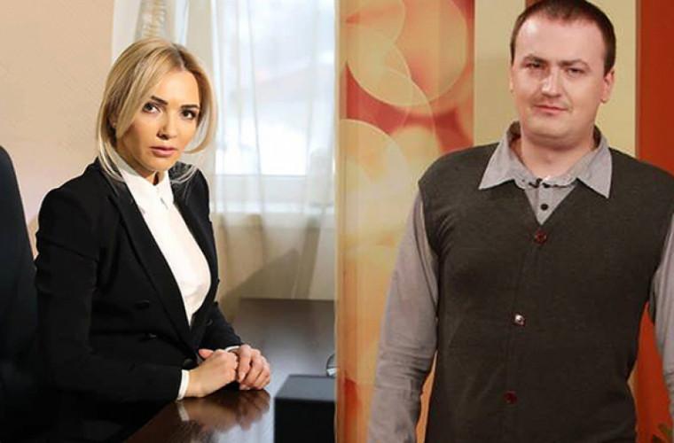 Decizie în scandalul dintre un activist civic și ex-soția viceprocurorului general