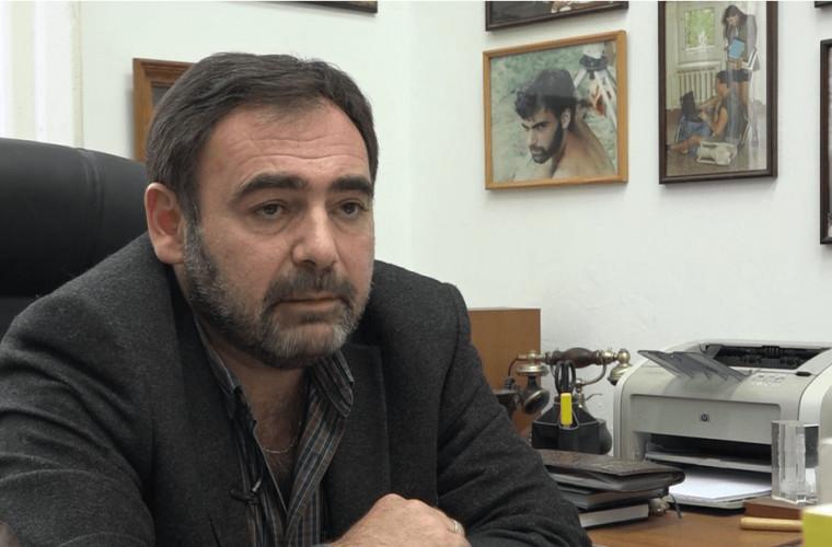 "Ткачук о брифинге Козака: ""Становится совсем интересно"""