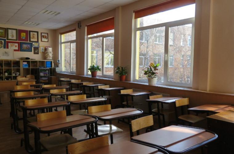 Declarație: În cîteva raioane ale țării s-a reuşit suspendarea procesului de închidere a școlilor