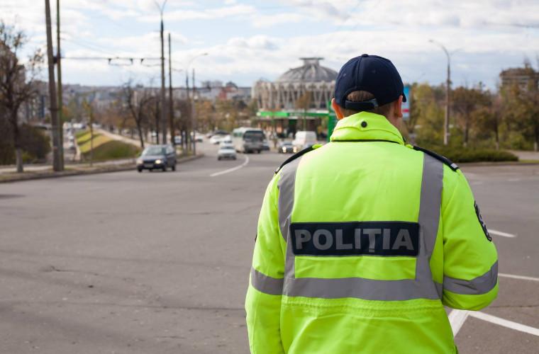 Află care drumuri naționale sînt supravegheate de radarele INP