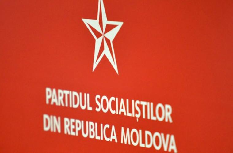 PSRM salută decizia PAS de formare a guvernului și speră că va adera și Platforma DA