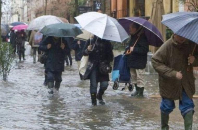 Important pentru locuitorii orașului Căușeni. Circulația rutieră în oraș, îngreunată