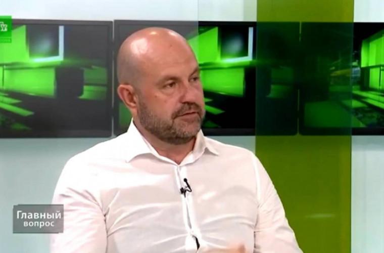 ACUM: Kozak a avut un discurs impecabil (VIDEO)