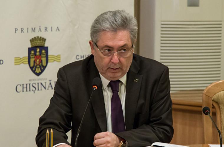 Grozavu, întrebat cu ce Executiv va colabora Primăria Chișinău. Răspunsul